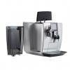 Кофемашина Jura J90 Brilliantsilver, серебристая, купить за 145 000руб.