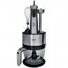 Блендер Hotpoint-Ariston HB 0805 UP0, нержавеющая сталь/черный, купить за 10 590руб.