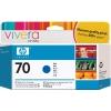 Картридж для принтера HP №70 C9458A, голубой, купить за 8630руб.