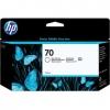 Картридж для принтера HP №70 C9459A, усилитель глянца, купить за 6445руб.