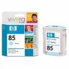 Картридж для принтера HP №85 C9428A, светло-голубой, купить за 5385руб.
