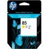 Картридж для принтера HP №85 C9422A, желтый, купить за 4260руб.