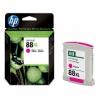 Картридж для принтера HP №88XL C9392AE,  пурпурный, купить за 3650руб.