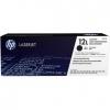 Картридж HP Q2612L, черный, купить за 2625руб.