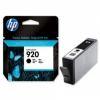 Картридж для принтера HP №920, Чёрный, купить за 2685руб.
