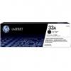 Картридж HP 33A CF233A, черный, купить за 1510руб.