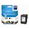 Картридж для принтера HP №121 CC640HE, черный, купить за 2225руб.