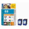 Картридж HP №57 C9503AE, многоцветный, купить за 4540руб.