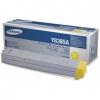 Картридж для принтера Samsung CLX-Y8385A/SEE, желтый, купить за 7800руб.