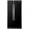 Холодильник Shivaki SBS-550DNFBGI, черный, купить за 53 070руб.