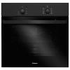 Духовой шкаф Hansa BOES68077, черный, купить за 19 740руб.