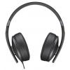 Наушники Sennheiser HD 4.20s, черная, купить за 4 145руб.