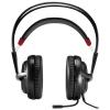 Гарнитура для пк HP Omen Headset with SteelSeries, черно-красная, купить за 7 200руб.