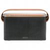 Портативная акустика InterStep PowerBank SBS-230, черная, купить за 5 280руб.