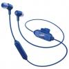 Гарнитура для телефона JBL E25ВТ (JBLE25BTBLU), синяя, купить за 3 630руб.