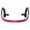 Гарнитура bluetooth Harper HB-300, красная, купить за 2 935руб.