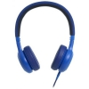 Гарнитура для телефона JBL E35 Blue, синяя, купить за 3 330руб.
