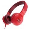Гарнитура для телефона JBL E35 Red, красная, купить за 3 330руб.