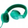 Гарнитура для телефона JBL E35 TEL, зеленая, купить за 3 330руб.