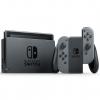 Игровая приставка Nintendo Switch, серая, купить за 22 480руб.