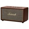 Портативная акустика Marshall Stanmore Bluetooth, коричневая, купить за 27 090руб.