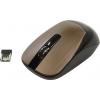 Мышку Genius NX-7015 USB, коричневая, купить за 805руб.