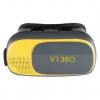 VR-очки Rombica VR360 v02, черно-желтые, купить за 2 835руб.