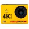 Видеокамера Smarterra W5, желтая, купить за 5 675руб.