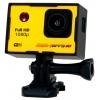 Видеокамера Smarterra W4+, желтая, купить за 3 790руб.