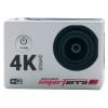 Видеокамера Smarterra W3+ 4K, черно-серебристая, купить за 5 305руб.