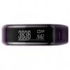 Фитнес-браслет Garmin vivosmart HR Regular, пурпурный, купить за 15 940руб.
