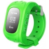 Умные часы Tesla Nautilus Junior 05 (для детей), зеленые, купить за 3 230руб.