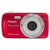 Цифровой фотоаппарат Rekam iLook S777i, красный, купить за 3 165руб.