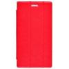 ProShield slim case P-P-LT3730X, для Lenovo Tab 3 730X, красный, купить за 825руб.