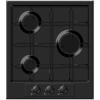 Варочная поверхность Ardesia PFS 4030 B, черная, купить за 11 250руб.