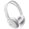 Наушники Pioneer SE-MJ711, белые, купить за 2 080руб.