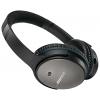 Гарнитура для телефона Bose QuietComfort 25, чёрная, купить за 23 940руб.