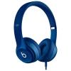 Гарнитура для телефона Beats Solo 2, синяя, купить за 17 190руб.