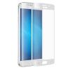 Защитное стекло для смартфона Aiwo для Samsung S7 Edge, 0.2 mm, зеркальное, 3D, серебристое, купить за 400руб.