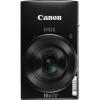 Цифровой фотоаппарат Canon IXUS 190, черный, купить за 10 010руб.
