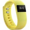 Фитнес-браслет RoverMate Fit 05, желтый, купить за 1 635руб.
