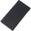 Sony Flip Cover для Xperia X Compact (SCSF20) черный, купить за 1 520руб.