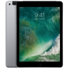 Планшет Apple iPad 128Gb Wi-Fi + Cellular, серый, купить за 38 935руб.