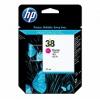 Картридж HP №38 C9416A, пурпурный, купить за 2710руб.