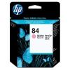 Картридж HP №84 C5021A, светло-пурпурный, купить за 3055руб.