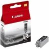 Картридж Canon PGI-35 BK, Чёрный, купить за 1 035руб.