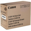 Фотобарабан Canon C-EXV50,  Чёрный, купить за 4 465руб.