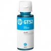 HP GT52 (M0H54AE) голубой, купить за 595руб.