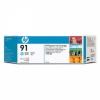 Картридж для принтера HP №91 C9470A, светло-голубой, купить за 29 465руб.