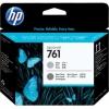 Картридж для принтера HP CH647A (№761), темно-серый / серый, купить за 13 925руб.